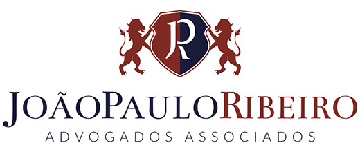 Logo Dr. João Paulo Ribeiro Advogados Associados